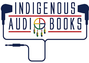 indigenous audiobooks logo