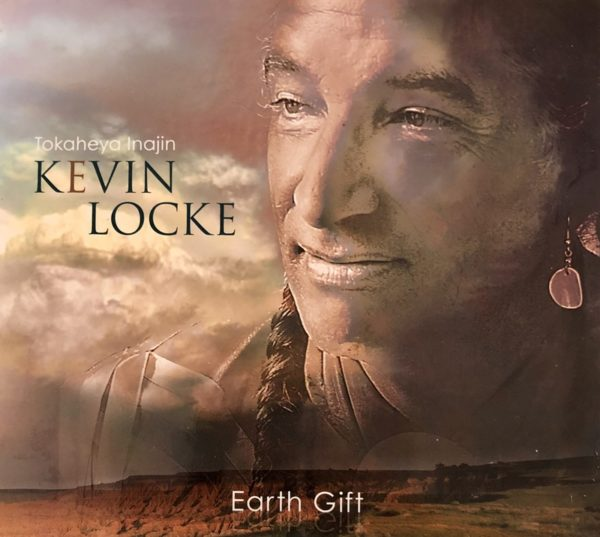 Kevin Lock - Earth Gift